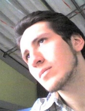 Jhair 30 y.o. from Colombia