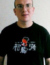 John 36 y.o. from USA