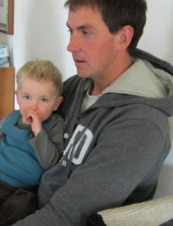 Nathan 43 y.o. from New Zealand