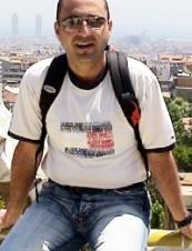 OGUZ 53 y.o. from Turkey