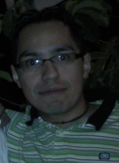 Roberto Miguel Alemán