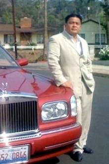Ron Altus