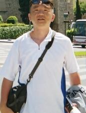 Shinya 49 y.o. from Japan
