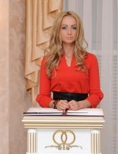 Tatyana 43 y.o. from Ukraine