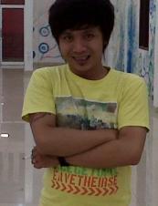 Teddy 36 y.o. from Indonesia