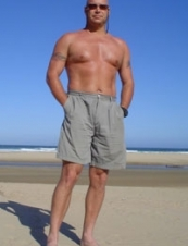 Terrence 56 y.o. from South Africa