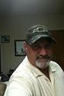Wayne Palmer